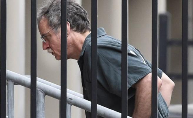Müslümanları öldürmek için mobil x ışını yapmıştı, 8 yıl hapse mahkum edildi!