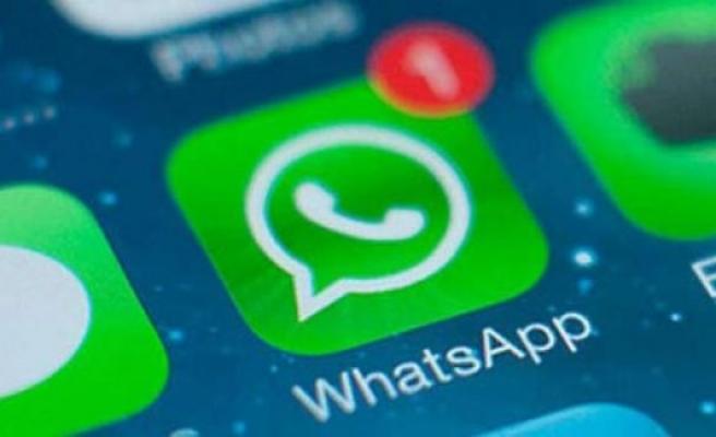 O ülkede WhatsApp yasaklandı!