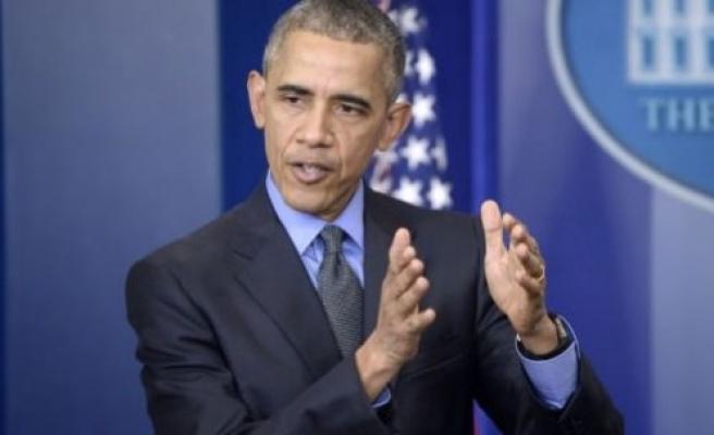 Obama'ya göre 2015'in en önemli 10 olayı!