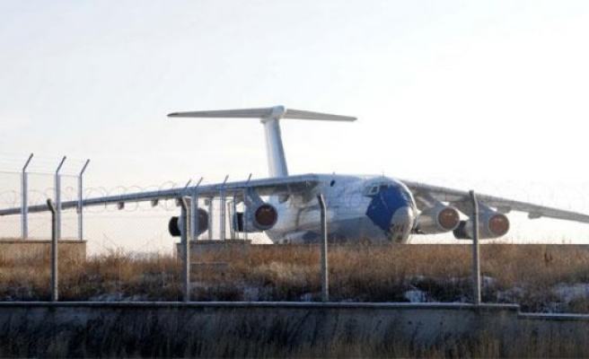 Unutulan dev uçak!