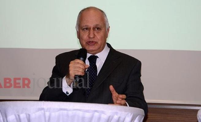 Viyana Büyükelçisi Hasan Göğüş'ten Sert Tepki