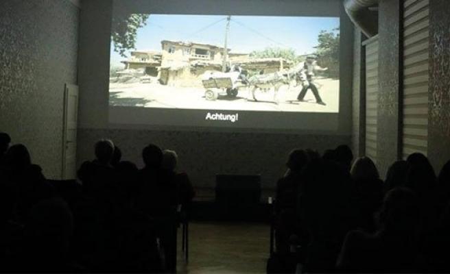 """Viyana'da """"Türk Sineması Akşamları"""" programı"""