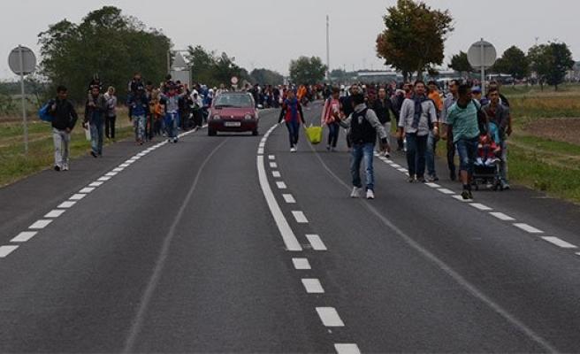 Avusturya'dan 'Yeni Sınır Geçiş Sistemi'