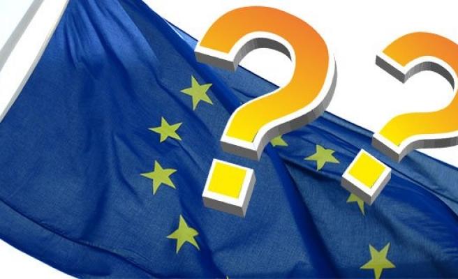 Schengen' için şok sözler: ''Tarih Olabilir''