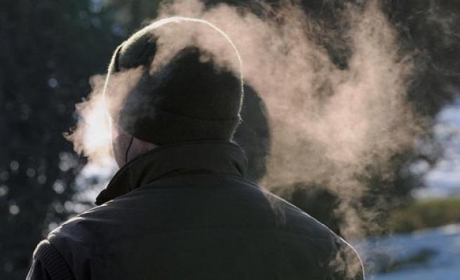 'Soğuk havada kalp-damar hastaları daha dikkatli olmalı'