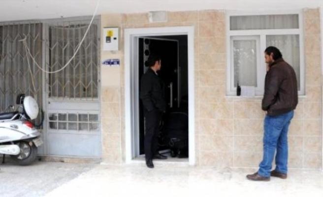 Avusturya asıllı Türk vatandaşı Antalya'da hayatını kaybetti