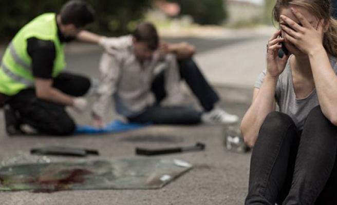 Avusturya'da trafik kazalarından kaynaklı ölümlerde artış