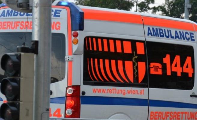 Avusturya'da trafik kazası: 6 öğrenci yaralı