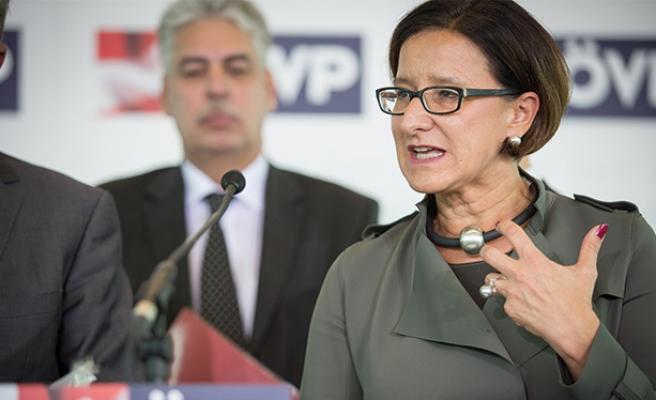 Avusturya - Yunanistan krizi büyüyor: 'Veto kararı'