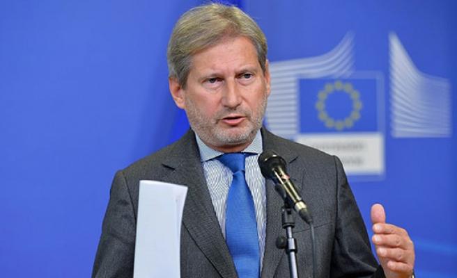 Avusturyalı AB Komiseri'nden Türkiye'ye Çağrı