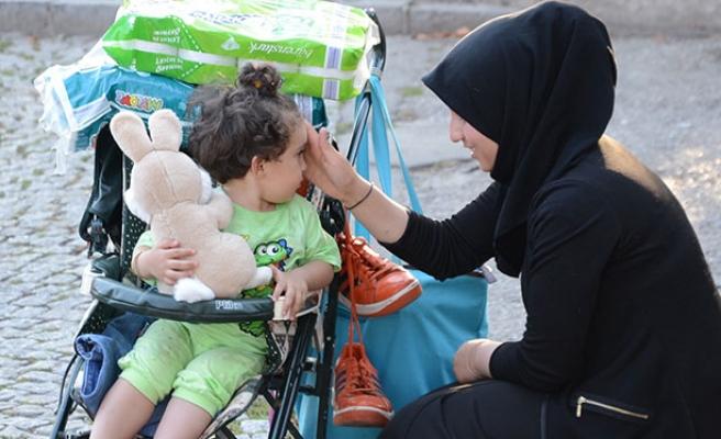 Avusturyalı dernekten sığınmacı kadınlara koruma talebi