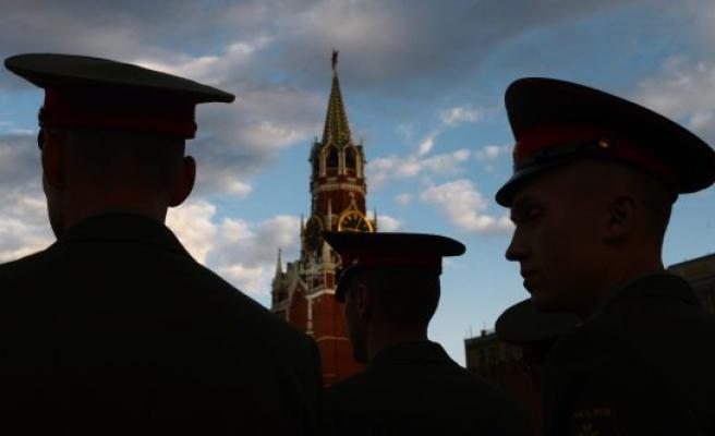 Batı askeri üstünlüğünü kaybediyor