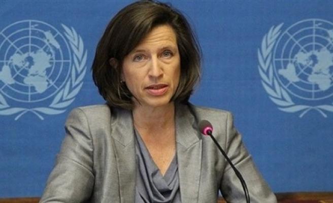 BM sığınmacılar için yasal yollar istedi