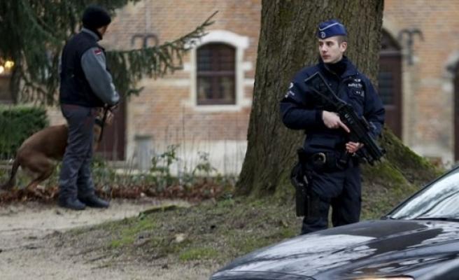 Fransız polisine terör suçlaması