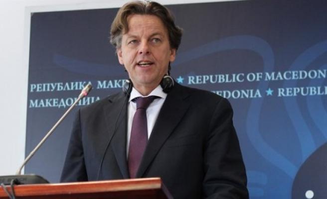 Hollanda'dan AB ülkelerine sığınmacı çağrısı