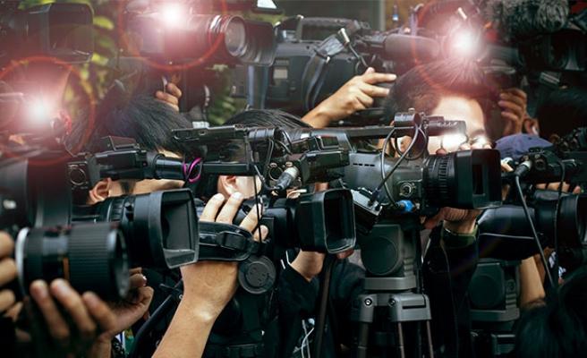 İşte son 26 yılda dünyada öldürülen gazeteci sayısı