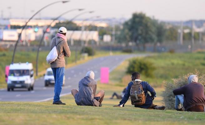 Linz'de 'O ülkeden gelenler asayişi bozuyor' iddiası
