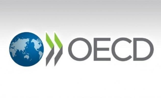 OECD'den 2016 büyüme tahmini