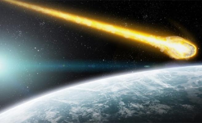 Rusya asteroit avına başlıyor!