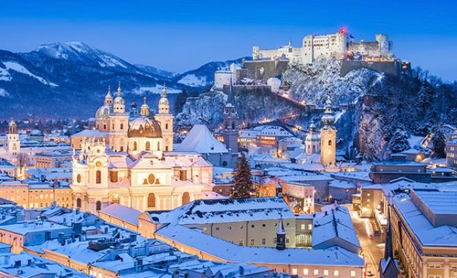 Salzburg Belediyesi, kendisine tazminat ödeyecek