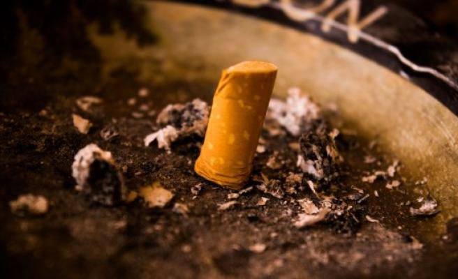 Salzburg'ta sigara yangını: 1 ölü