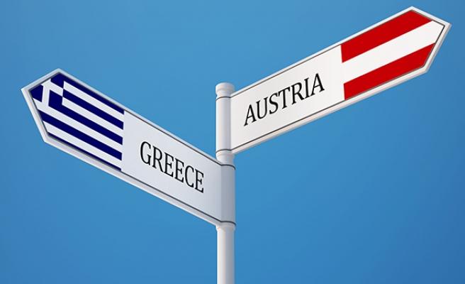 Viyana - Atina hattında kriz devam ediyor