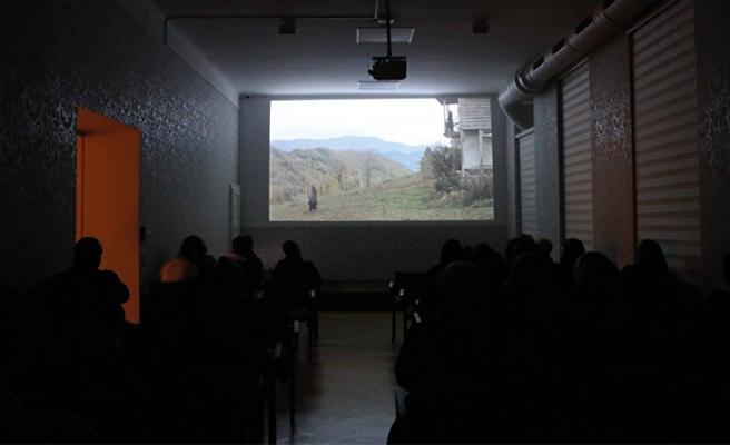 Viyana'da 'Pandora'nın Kutusu' Filmi