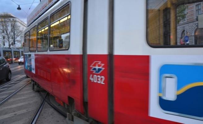 Viyana'daki Tramvay Kazalarına 'Led' Çözümü
