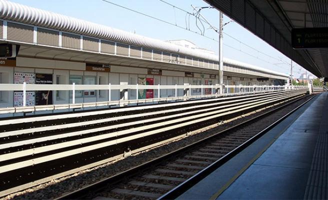 Viyana'da metrolara operasyon: 31 gözaltı