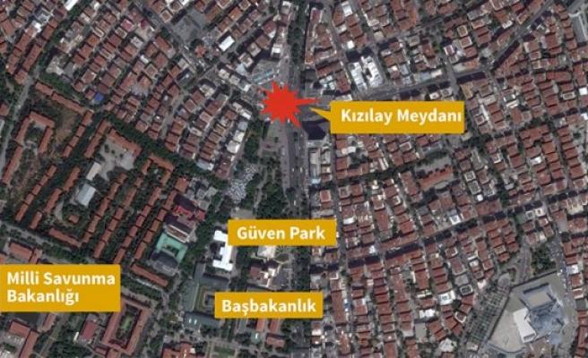 ABD Büyükelçisi 2 gün önce 'Saldırı Olacak' Demişti
