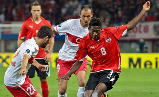 Avusturya - Türkiye maçı hangi kanalda saat kaçta?