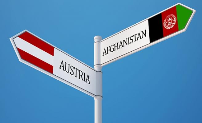 """Avusturya'dan Afganistan'da """"reklam"""" açılımı"""