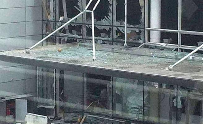 Brüksel'deki 4. patlamanın sebebi belli oldu