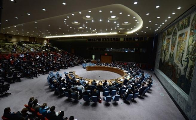BM Kuzey Kore'yi kınadı