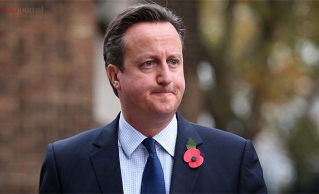 Cameron'dan Türkiye'ye destek çağrısı