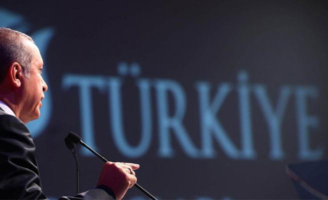 Cumhurbaşkanı Erdoğan: 'Türkiye, bu zor gününde Belçika'nın yanındadır'