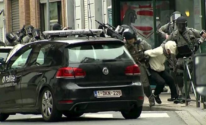 DAEŞ'in Avrupa'da 400 militanı var