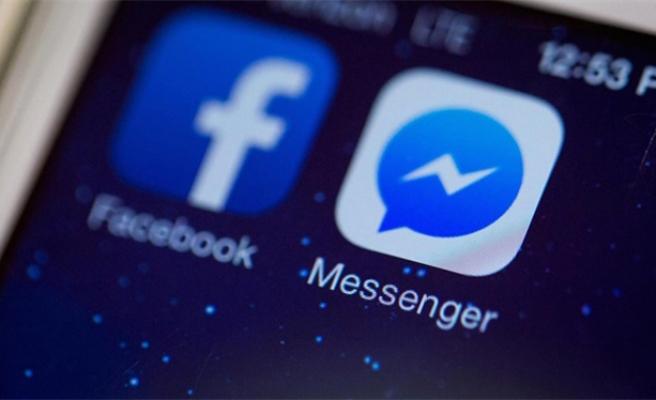 Facebook'a 100 bin avro ceza