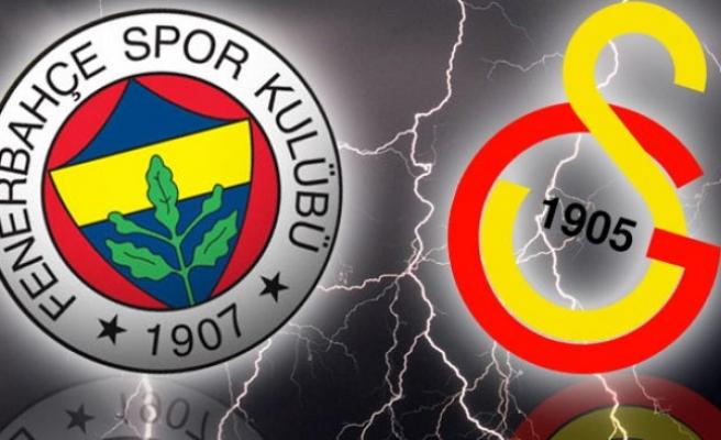 Galatasaray - Fenerbahçe maçının tarihi belli oldu!