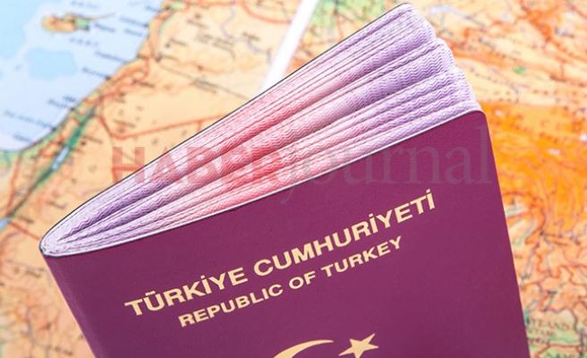 İşte Türk vatandaşlarının Haziran'dan sonra vizesiz gidebileceği ülkeler
