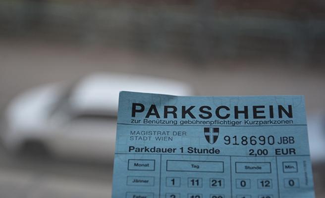 Paralı park sistemi kontrolüne bu açıdan baktınız mı?