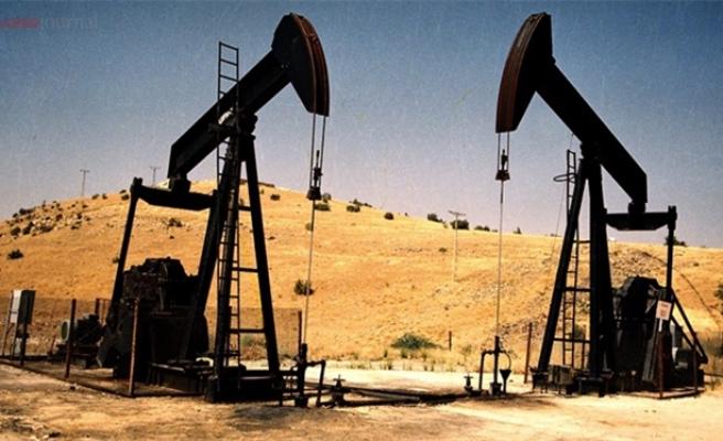 Petrolün varil başı fiyatı