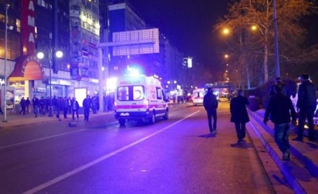 Saldırıda hayatını kaybedenlerin isimleri belli oldu