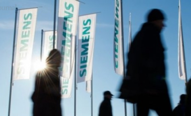 Siemens binlerce kişiyi işten çıkarıyor