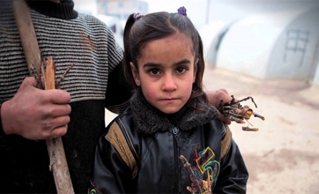 Sığınmacı aileye yardıma ceza