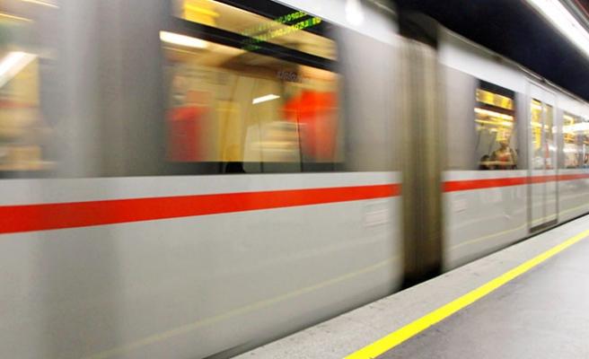 Viyana'da taciz olayına polisten ilginç savunma