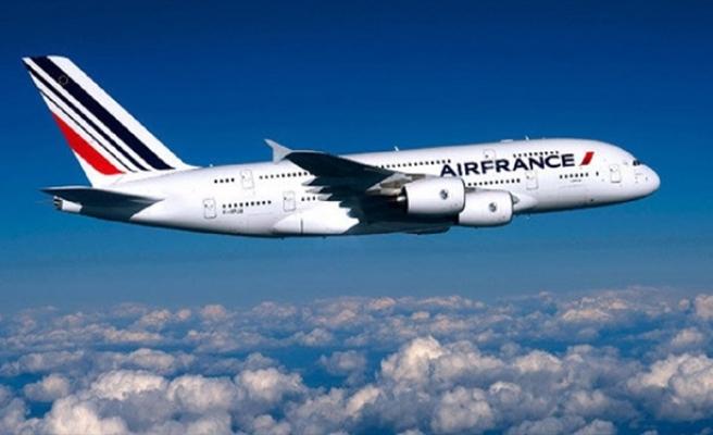 Air France Paris-Tahran seferlerine yeniden başladı
