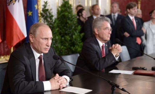 Avusturya Cumhurbaşkanı: ' Türkiye'den beklemiyorduk'