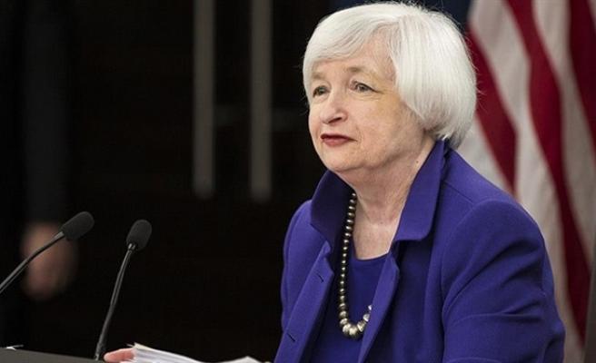 """""""Ekonomiyi balon olarak tarif etmem"""""""