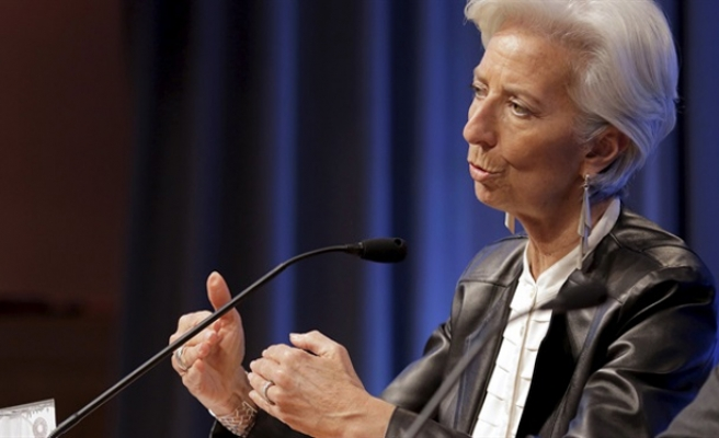 IMF'den 'büyüme dostu politika' çağrısı